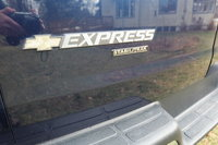 Picture of 2006 Chevrolet Express LS 3500 Ext Van