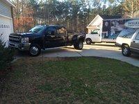 Picture of 2013 Chevrolet Silverado 3500HD LTZ Crew Cab LB DRW 4WD