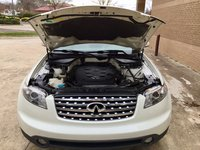 Picture of 2003 INFINITI FX35 AWD, engine, gallery_worthy