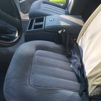 Picture of 1989 GMC Jimmy 2 Dr STD 4WD SUV, interior