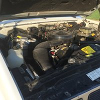 Picture of 1989 GMC Jimmy 2 Dr STD 4WD SUV, engine