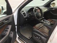 Picture of 2015 Audi SQ5 3.0T Quattro Premium Plus, interior