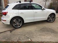 Picture of 2015 Audi SQ5 3.0T Quattro Premium Plus, exterior