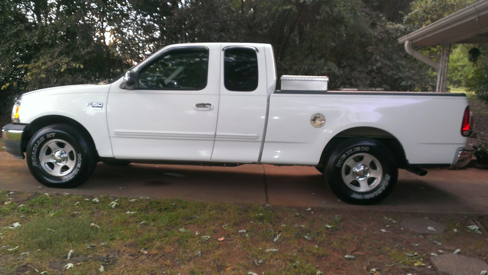ford f 150 questions if your truck cranks but will not start, what