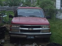 Picture of 1990 GMC Sierra 2500 2 Dr C2500 Standard Cab LB, exterior