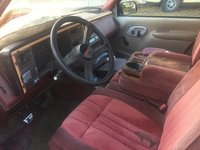 Picture of 1990 GMC Sierra 2500 2 Dr C2500 Standard Cab LB, interior