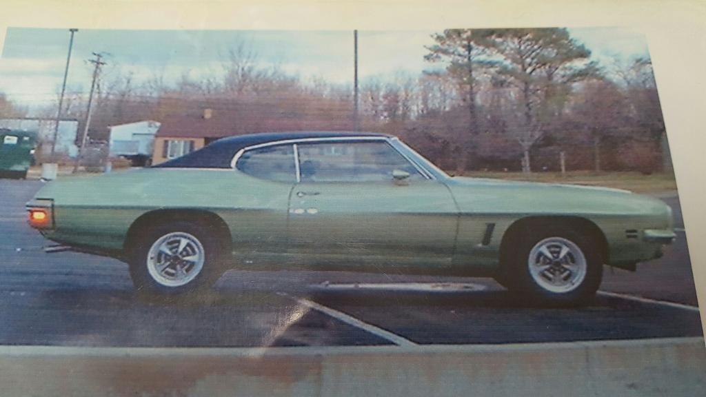 1972 Pontiac GTO - Overview - CarGurus