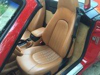 Picture of 2002 Maserati Spyder 2 Dr Cambiocorsa Convertible, interior