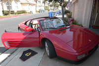 Picture of 1990 Ferrari 348, exterior, gallery_worthy