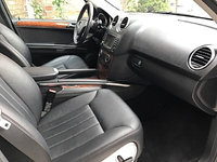 Picture of 2008 Mercedes-Benz M-Class ML 350, interior