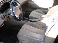 Picture of 2000 Toyota Camry Solara SE, interior