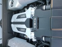 Picture of 2015 Audi R8 V8, engine