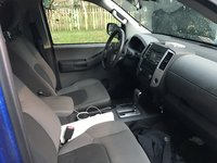Picture of 2014 Nissan Xterra S 4WD, interior