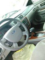 Picture of 2007 Ford Taurus SEL Fleet, interior