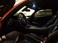 Picture of 2014 SRT Viper GTS, interior