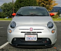 Picture of 2014 Fiat 500e Base, exterior