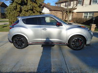 Picture of 2015 Nissan Juke NISMO RS AWD, exterior