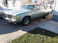 1978 Oldsmobile Ninety-Eight Overview