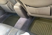 Picture of 1995 Toyota Avalon 4 Dr XLS Sedan, interior, gallery_worthy