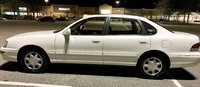 Picture of 1995 Toyota Avalon 4 Dr XLS Sedan