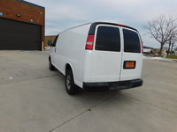 Picture of 2010 Chevrolet Express Cargo G2500, exterior