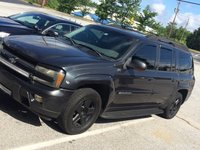 Picture of 2003 Chevrolet TrailBlazer EXT LS 4WD SUV, exterior