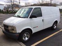 Picture of 2002 Chevrolet Astro Cargo Van 3 Dr STD AWD Cargo Van Extended, exterior