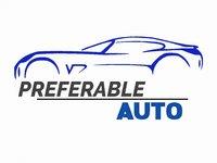Preferable Auto LLC logo