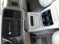 Picture of 2002 GMC Yukon SLT 4WD, interior