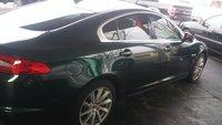 Picture of 2014 Jaguar XF 2.0T, exterior