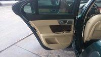 Picture of 2014 Jaguar XF 2.0T, interior