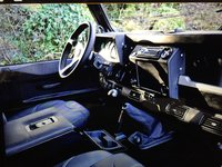 Picture of 1985 Land Rover Defender Ninety, interior