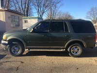 Picture of 2000 Ford Expedition Eddie Bauer 4WD, exterior