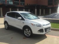 Picture of 2016 Ford Escape S AWD, exterior