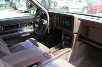 Picture of 1989 Buick Riviera STD Coupe, interior, gallery_worthy