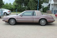 1989 Buick Riviera STD Coupe, not a dent to be seen, exterior, gallery_worthy