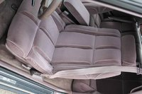 Picture of 1989 Buick Riviera Coupe FWD, interior, gallery_worthy