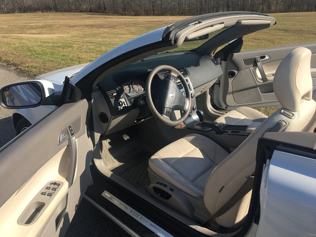 Picture of 2009 Volvo C70 T5, interior, gallery_worthy