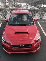 Picture of 2016 Subaru WRX STI Base, exterior