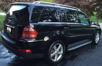 Picture of 2009 Mercedes-Benz GL-Class GL 320 BlueTEC, exterior, gallery_worthy
