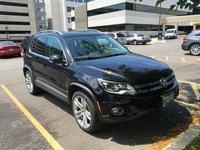 Picture of 2016 Volkswagen Tiguan SEL 4Motion, exterior