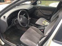 Picture of 1993 Toyota Camry DX, interior, gallery_worthy