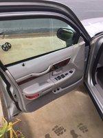 Picture of 2002 Mercury Grand Marquis LS Ultimate, interior