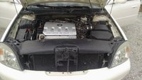 Picture of 2000 Cadillac DeVille Sedan FWD, engine, gallery_worthy