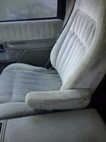 Picture of 1993 Chevrolet Suburban C1500, interior
