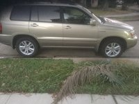 Picture of 2007 Toyota Highlander Hybrid Limited w/3rd Row, exterior