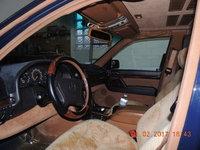 Picture of 1993 Mercedes-Benz 500-Class 500SEL Sedan, interior