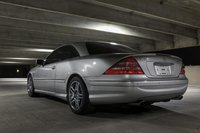 Picture of 2002 Mercedes-Benz CL-Class CL 55 AMG, exterior