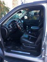 Picture of 2012 Cadillac Escalade EXT Premium, interior
