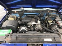 Picture of 1996 Chevrolet C/K 3500 Reg. Cab 2WD, engine